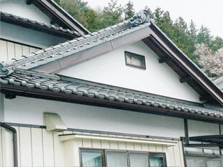 宮澤塗料 伊那市、諏訪市 屋根 外壁塗装 家